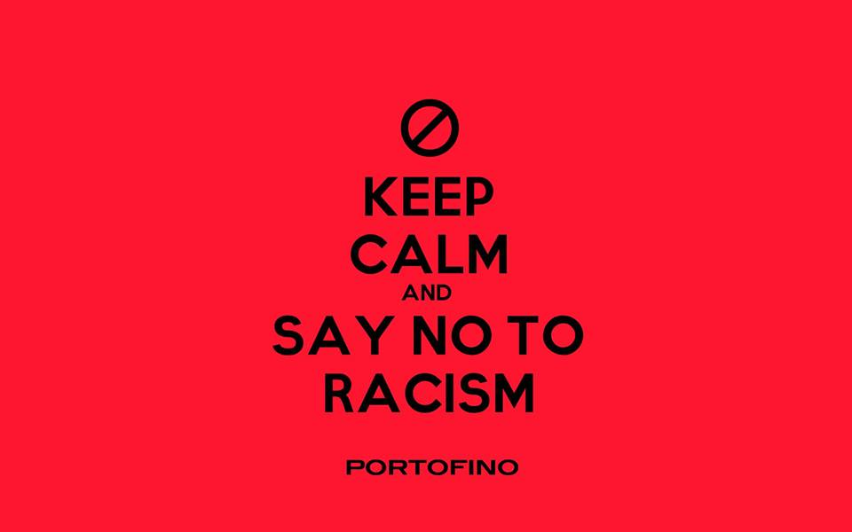 portofino-no-racism