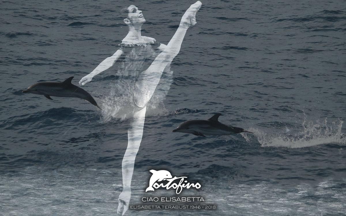 L'addio di Portofino a Elisabetta Terabust