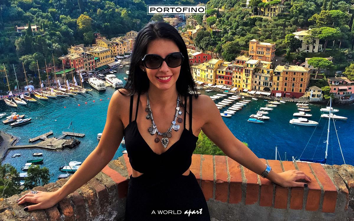 Portofino Joana Panoramic View