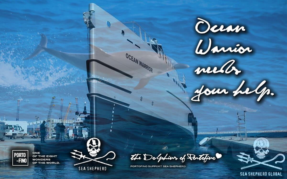 portofino-ocean-warrior-needs-help