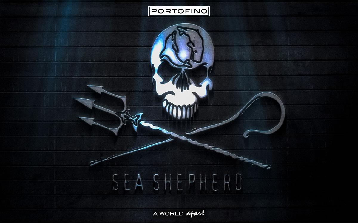 Portofino & Sea Shepherd