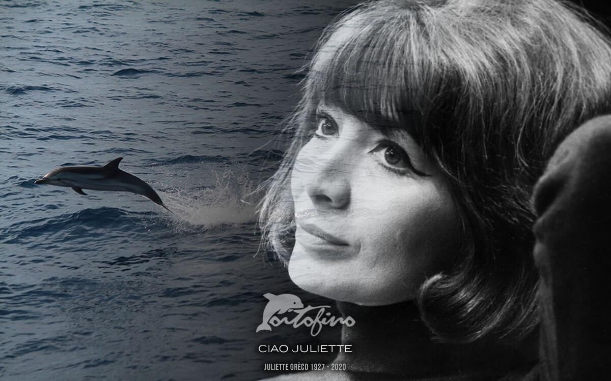 Ciao Juliette Grèco