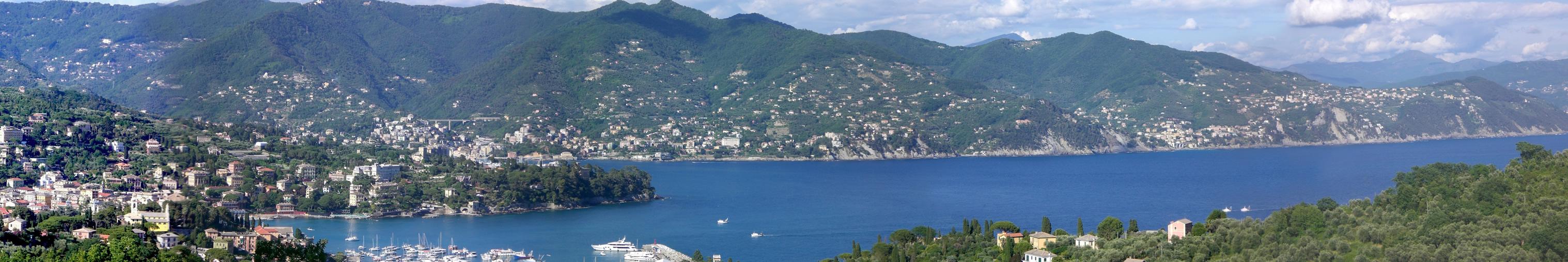 Santa Margherita Ligure Nozarego