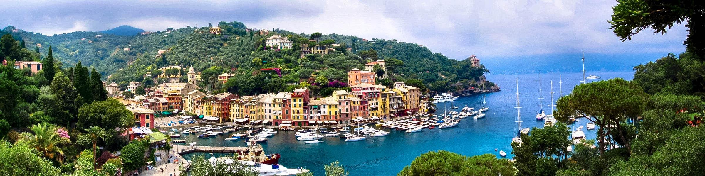 Portofino San George